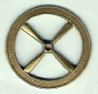 Apprentice Wheel. Also used for Boy Entrants.